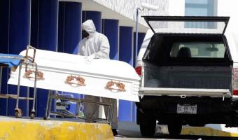 No cede el Covid en Puebla,311 infectados en 24 horas